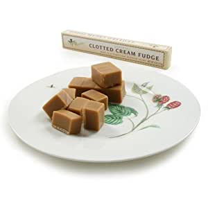Buchanans Fudge with Clotted Cream (4 ounce)