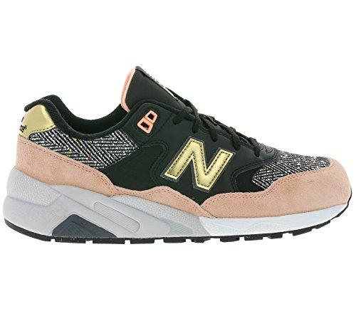 New Balance WRT580 CE WRT580CE, Deportivas Noir
