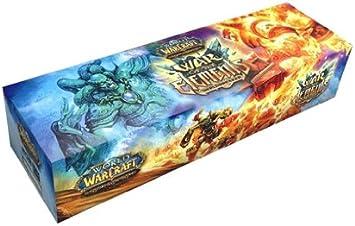World of Warcraft TCG 01096 - Wow Guerra de la Colección Épica Elementos: Amazon.es: Juguetes y juegos