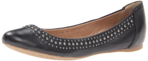 Ballet Women's Aero Black Me Flat Too 1wxqF