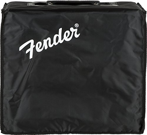 (Fender 0054912000 Blues Junior Iii Cover, Black Vinyl)