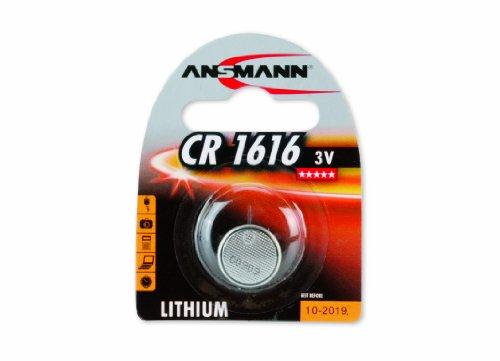 panasonic 1616 battery - 5