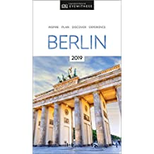 DK Eyewitness Travel Guide Berlin: 2019