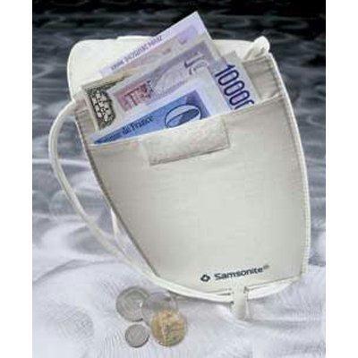 - American Tourister Neck Money Holder