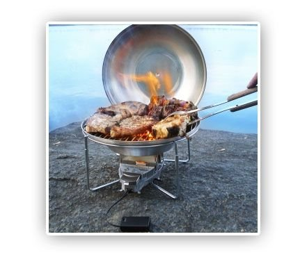 vital grill - 1