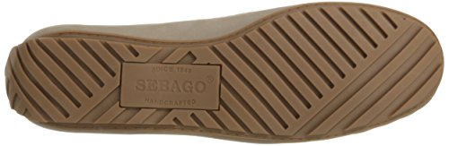 Sebago Women's Harper Tie Loafer Taupe Beige Nubuck sale purchase footlocker cheap online shop for cheap great deals free shipping for nice rGthP