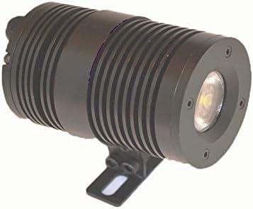 Garnati - Proyector con luz LED de largo alcance (26 W, 4000 ...