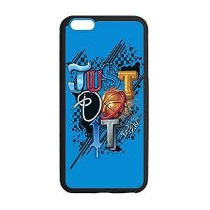 Nymeria 19 Customized Just Do It Diy Design For iPhone6 Plus 5.5