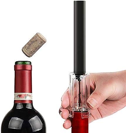 Feixiangge Sacacorchos, Tipo de Presión de Aire Abridor de Botella de Vino ABS Tipo de Pin de Botella Bombas Sacacorchos de Corcho de la Herramienta de Abridor de Vino Utensilios de Cocina de Barra