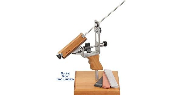 Amazon.com: KME Sharpeners KFS Knife Sharpening System ...