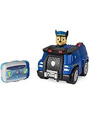 Paw Patrol Chase RC Cruiser