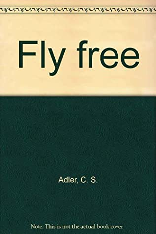 book cover of Fly Free