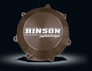 Tapa De caja De embrague para Yamaha Yz85 02-11 Hinson: Amazon.es: Juguetes y juegos