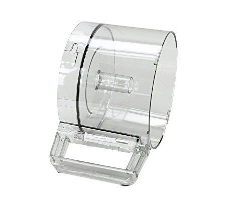 Robot Coupe 112203 3 Quart Clear Bowl by Robot Coupe