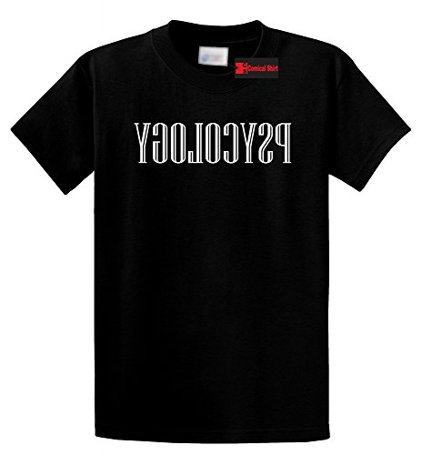 Buy psychology shirt men