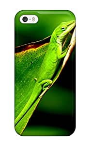 AdrianMichelleCole PqTpCDn4614CfMlH Protective Case For Iphone 5/5s(nature Animal Feed Green National Geographic Grass)