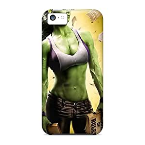 Excellent Design She Hulk Cases Covers For Iphone 5c