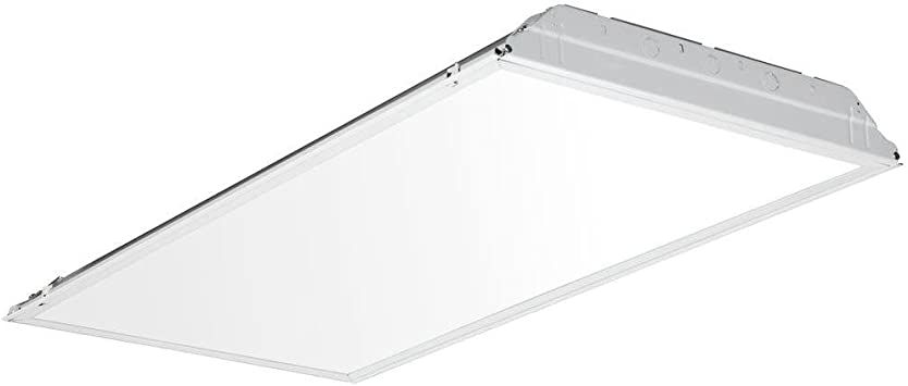 Pre-Assembled Quik Pan Box for Hanging Ceiling 70 LBS Fan or Light Fixture
