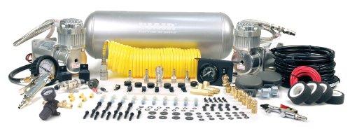 Viair 325c Air Compressor (VIAIRSuper Duty Onboard Air System)