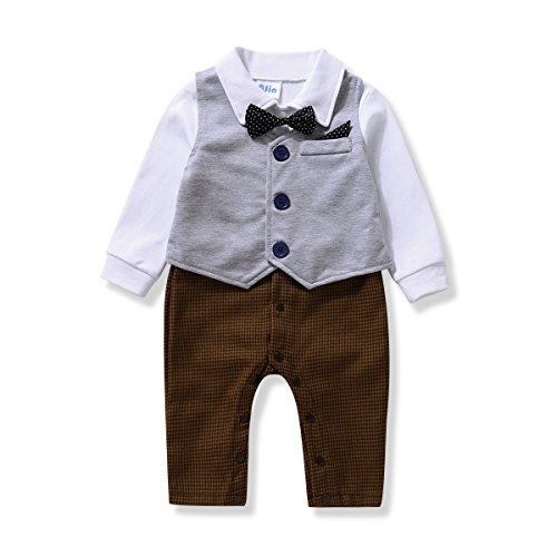 59bed944c We Analyzed 4,509 Reviews To Find THE BEST Baby Boy Dress Clothes