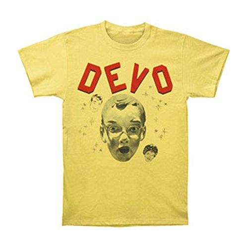 Devo Men's The Mask Slim Fit T-shirt -
