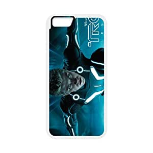 Tron Legacy For iPhone 6 Screen 4.7 Inch Csae protection phone Case ST050942