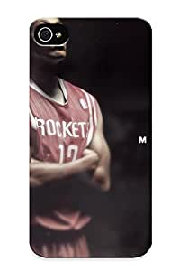 meilinF000Graceyou Fashion Protective Houston Rockets Basketball Nba (60) Case Cover For Iphone 5cmeilinF000