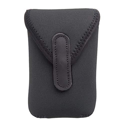 OP/TECH USA 6401434 Soft Pouch PDA/Cam - Milli (Black)