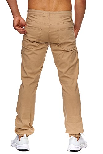 Tazzio Pantaloni Tazzio Uomo Beige Pantaloni Pantaloni Uomo Beige Tazzio U1a4xq