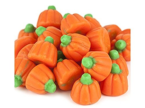 Fall Mellowcreme Pumpkin Candy ( 16 oz) (Pumpkin Hard Candy)