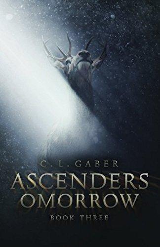 Ascenders: Omorrow (Ascenders Saga) ebook