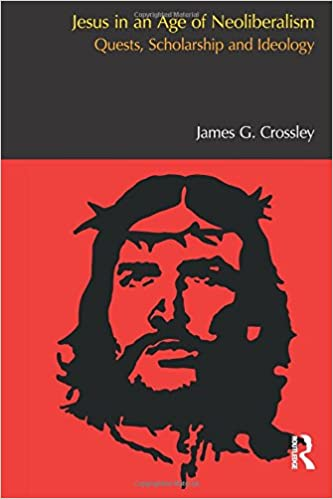 Image result for jesus in an age of neoliberalism