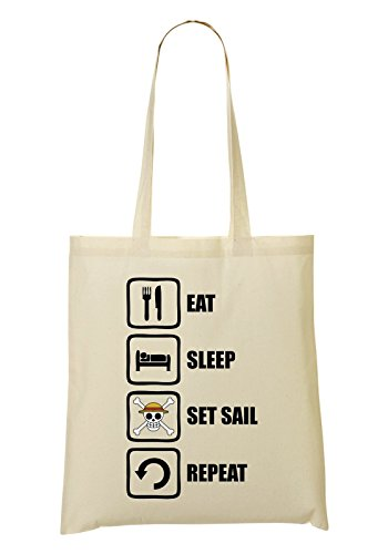 à Graphic Piece Sleep One Sail Sac Repeat Inspired Set tout Sac provisions Eat Fourre HxZSw