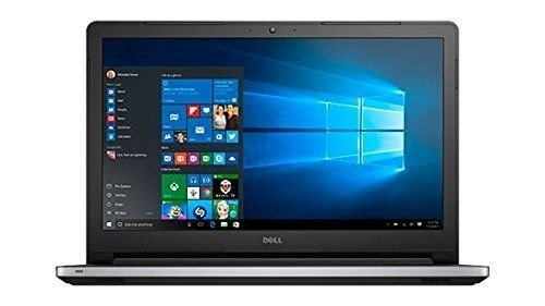 Dell Inspiron 15 i5555-2866SLV 15.6-inch Touchscreen Laptop PC, AMD A10-8700P...
