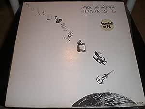 HOMBRES G ESTA ES TU VIDA LP VINILO ESPAÑA 1990 GATEFOLD: Amazon.es: Música