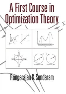 An introduction to classical econometric theory 9780195111644 a first course in optimization theory fandeluxe Choice Image