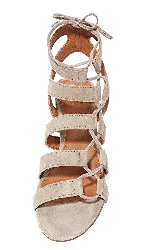 Women Ash Dress Chrissy Ghillie Sandal Side FRYE Px4zqvwTw