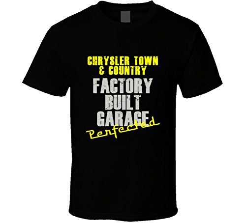 chrysler-town-country-factory-built-garage-perfected-car-t-shirt-s-black