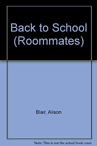 book cover of Back to School