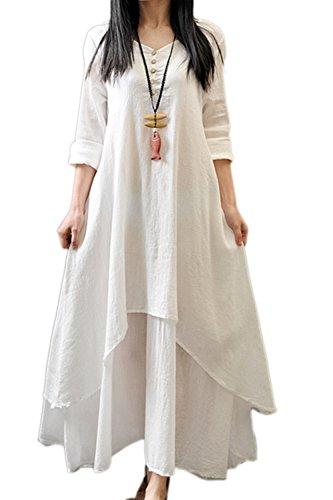 2 layer dress - 4