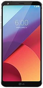 "LG Electronics G6 5.7"" Unlocked Phone - 32 GB"