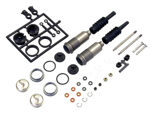 Kyosho Threaded Big Shock Set (M/MP9)