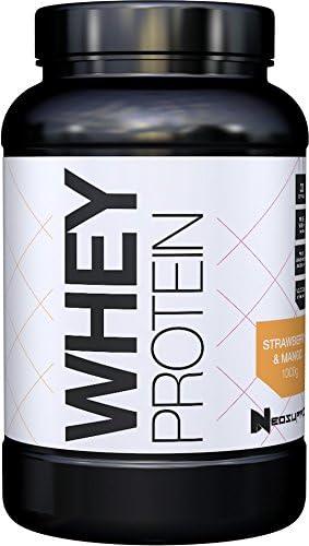 abnehmen mit whey protein isolate