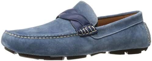 Donald J Pliner Men's Hansen Slip-on Loafer