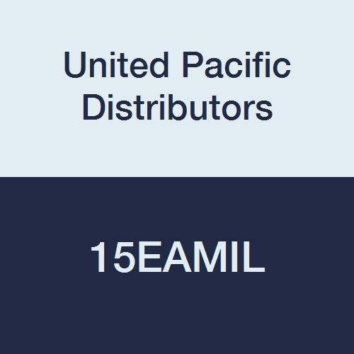 1-1//2 1-1//2 United Pacific Distributors 15EAMIL MIL-Spec Cam and Groove Male Adapter x Hose Shank