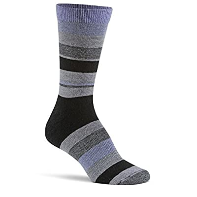.com : FoxRiver Women's Modern Day Crew Cut Socks : Clothing