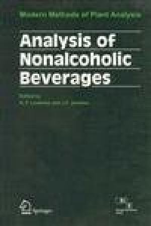 Analysis Of Nonalcoholic Beverages: Modern Methods Of Plant Analysis