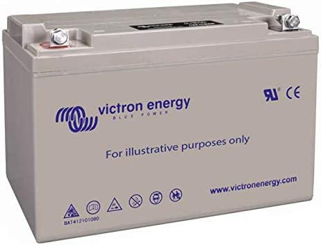 M5 Victron Energy 12V 60Ah AGM Super Cycle Battery