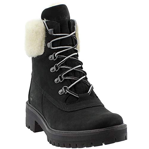 - Timberland Women's Courmayeur Valley 6