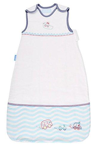 0 5 Tog Baby Sleeping Bag 6 18 Months - 8